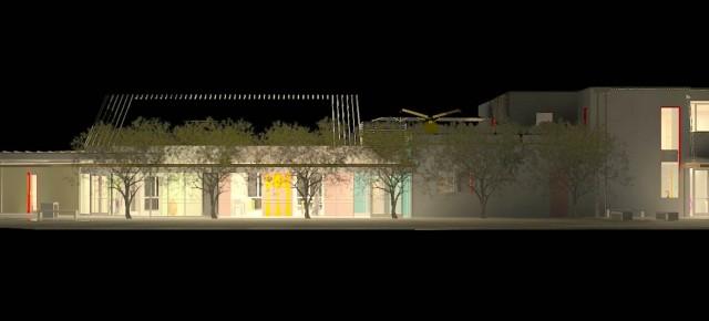 Concorso di idee per la nuova sede della Cooperativa Margherita di Sandrigo